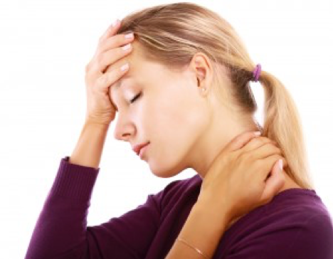 Craniosacral Therapy for Tension Headaches