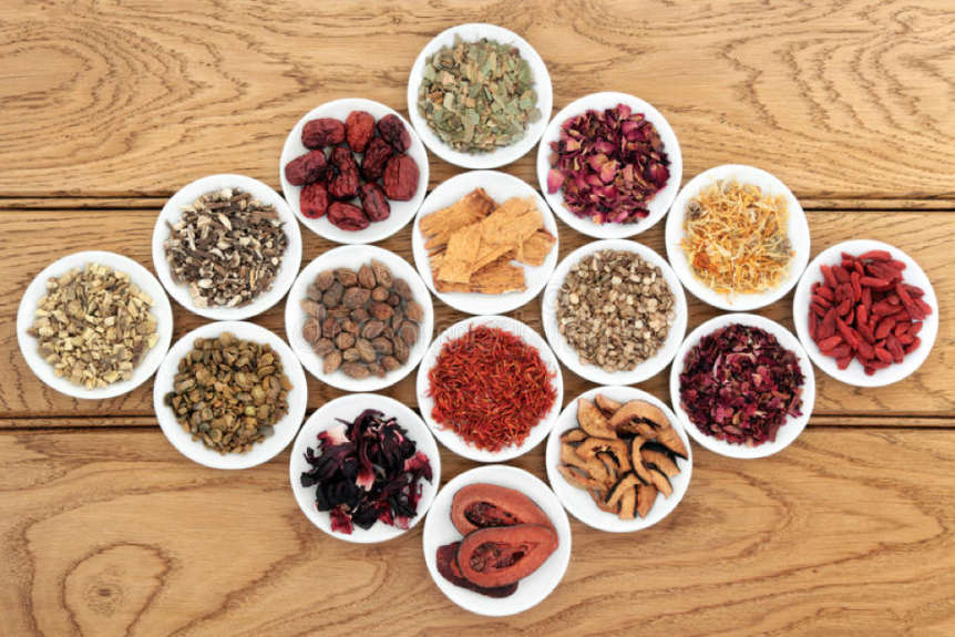 Chinese Herbal Medicine: Historical Perspective and Formula Design